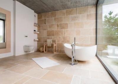 this image shows folsom bathroom remodeling tile for bathroom