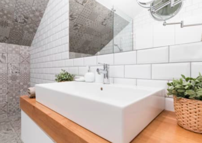this image shows folsom bathroom bathplant and tile works in folsom, ca