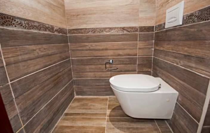a picture of bathroom remodeling in Folsom, CA