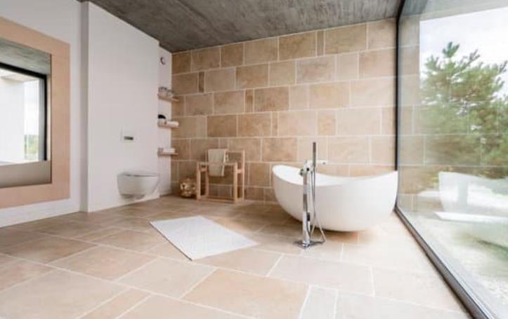 an image of bathroom remodeling in Folsom, CA