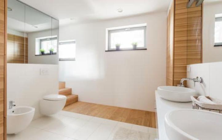an image of Folsom remodel bathroom